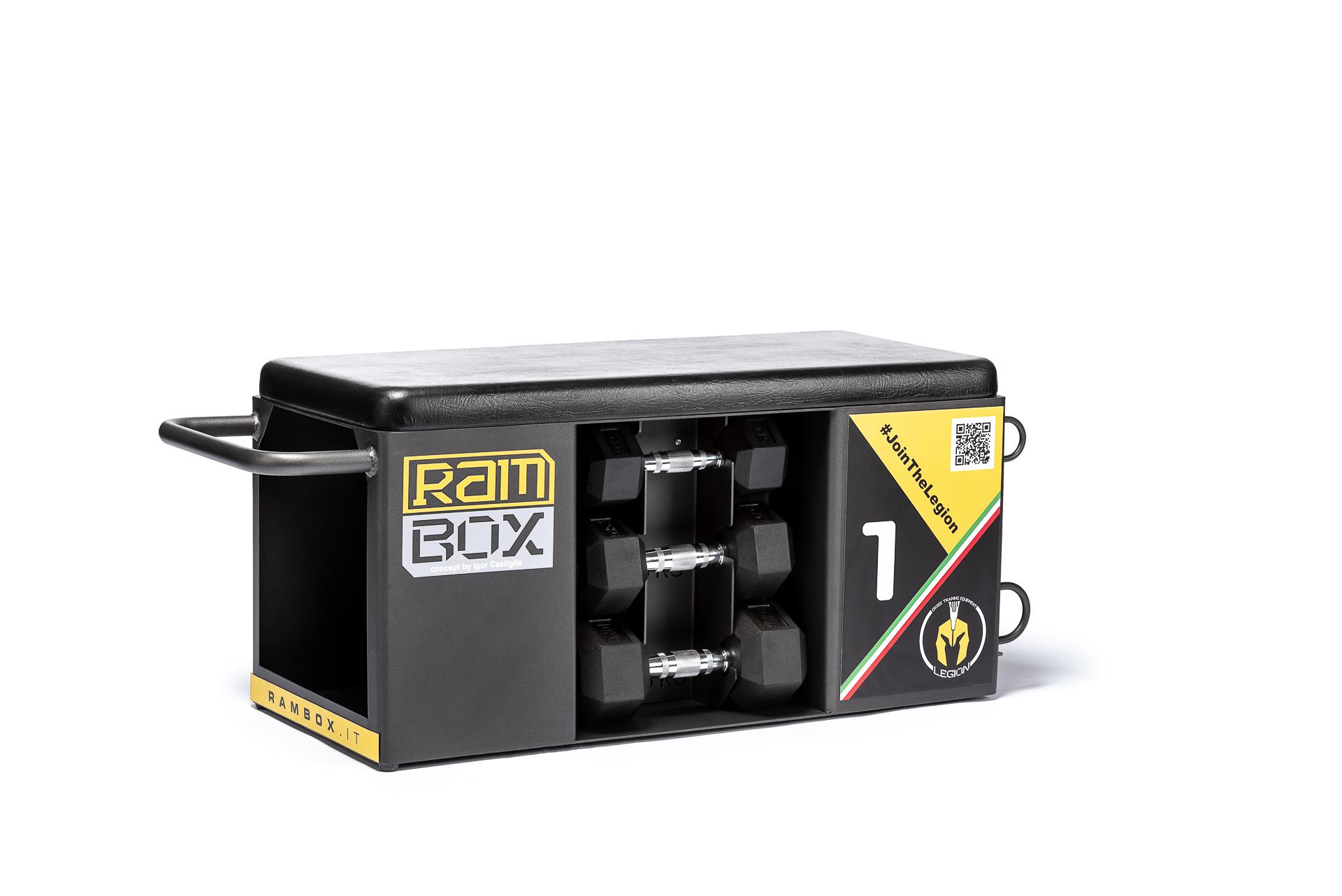 RamBOX-S-White-LGRB011
