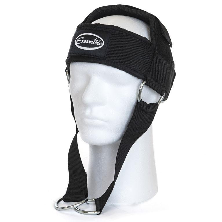 Head-Harness