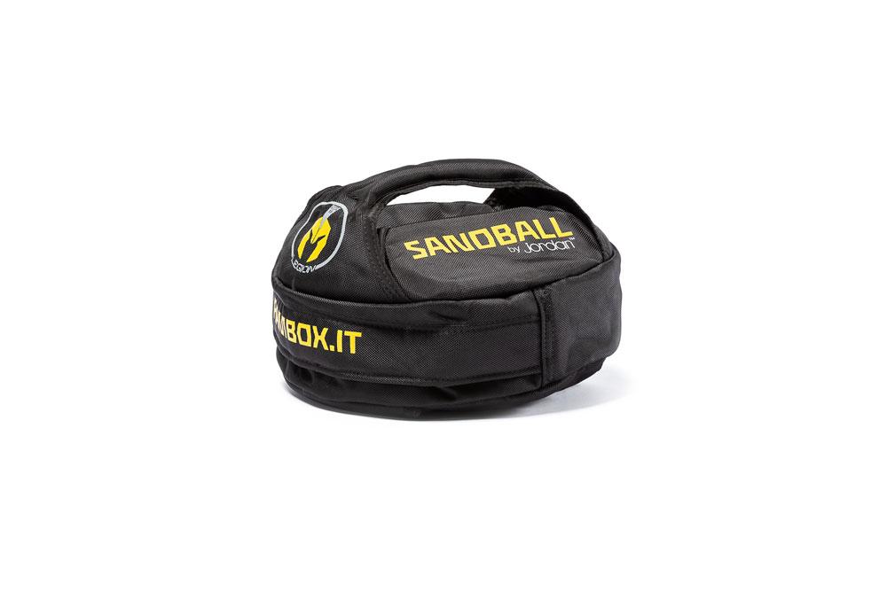 SandBall X-Treme