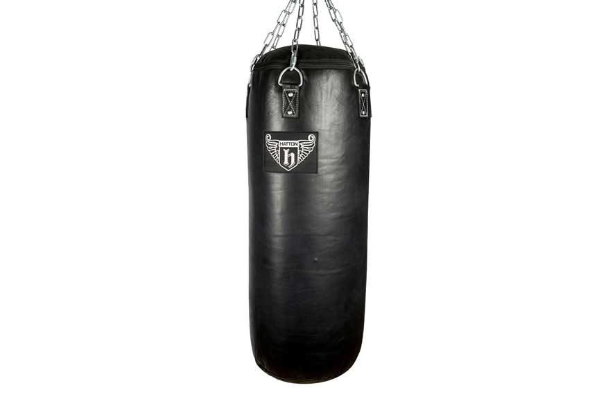 Hatton Heavy Duty Punch Bag