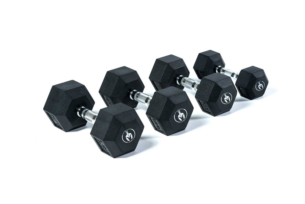 LG00050-LG00078-hex-rubber-dumbbell-chrome