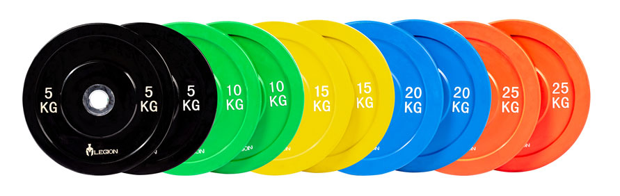 LGBPC7-PureRubber-Plate-color
