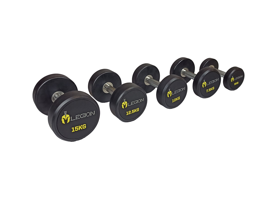 round-rubber-dumbbell